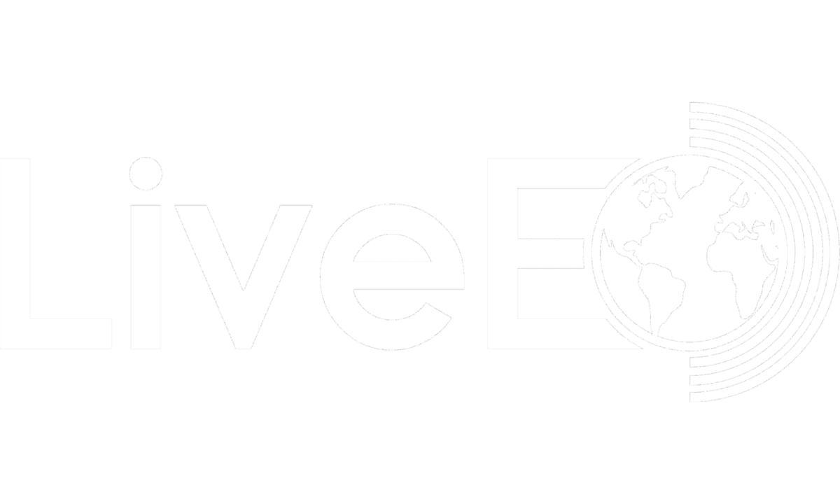 LiveEO Vegetation management infrastructure